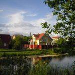 «Ленэнерго» обеспечило дополнительную мощность дачной застройке в Ленинградской области