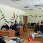 Около 500  работников Курскэнерго прошли профессиональное обучение в первом полугодии