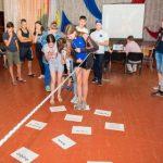 Бойцы студотряда Белгородэнерго провели интерактивное занятие по электробезопасности для школьников в санатории «Дубравушка»