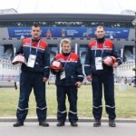 «Ленэнерго» обеспечило надежное электроснабжение Чемпионата мира по футболу