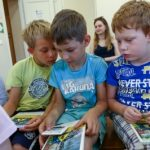 «Ленэнерго» продолжает комплексную программу  по электробезопасности среди школьников