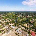 «Ленэнерго» обеспечило мощность торговому дому  в Ленинградской области