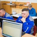 Около семи с половиной тысяч работников МРСК Центра прошли профессиональное обучение в первом полугодии