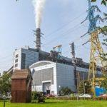 Производство электроэнергии в Украине за 7 мес. 2018 г. увеличилось на 2,2%