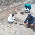 В Румынии найдена крупнейшая древняя крепость