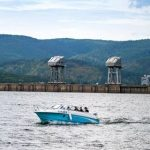 На Красноярской ГЭС завершился аудит международного органа по сертификации (DNV)