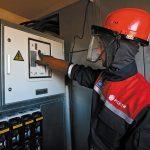 «Ленэнерго» обеспечило мощность многопрофильному магазину  в Петергофе