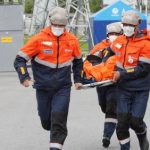 Команда «Ленэнерго» прошла экватор соревнований профессионального мастерства в Нижневартовске