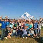Специалисты «Ленэнерго» приняли участие в форуме «Форсаж»