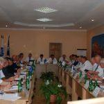 В Курске прошло совещание подразделений блока безопасности МРСК Центра и МРСК Центра и Приволжья