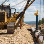 «Газпром» построил более 2010 км газопровода «Сила Сибири» до границы с Китаем