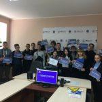 Энергетики Смоленскэнерго открыли двери Ярцевского РЭС для студентов