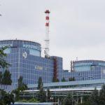 Хмельницкая АЭС остановит энергоблок №2 на 80 суток