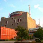 Запорожская АЭС отключила энергоблок №2 для устранения неисправности