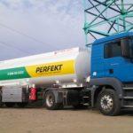 Импорт нефтепродуктов в Украину за 8 мес. 2018 г. увеличился на 0.2%