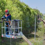 МРСК Центра за семь месяцев отремонтировала более 3000 трансформаторных подстанций и около 10 000 километров линий электропередачи