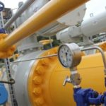 Укртрансгаз и польская PGNiG продлили договор о хранении газа в украинских ПХГ