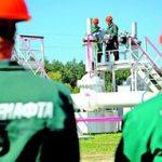 Укртранснафта намерена провести капремонт 1-й очереди нефтепровода Броды-Госграница