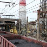 Запасы угля на складах ТЭС Украины с начала октября снизились на 0.6%