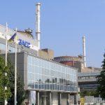 Запорожская АЭС отключила энергоблок №3