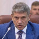 Насалик подписал приказ о назначении членов набсовета Укрэнерго