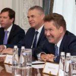 «Газпром» и Shell разработают техническую концепцию проекта «Балтийский СПГ»