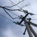 Энергетики МРСК Центра и МРСК Центра и Приволжья восстанавливают электроснабжение потребителей Тверской области