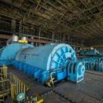 Ладыжинская ТЭС сэкономит 75% электроэнергии на освещении турбинного отделения благодаря LED