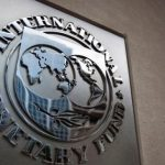 МВФ ухудшил прогноз роста ВВП Украины