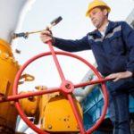 Украина за 10 месяцев 2018 г. увеличила добычу газа на 0,1%