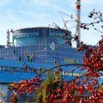 Хмельницкая АЭС устранила неполадки на энергоблоке №2