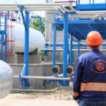 Укргаздобыча ухудшила прогноз по добыче газа в 2018 г. до 15.5 млрд куб м