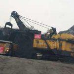Бачатский разрез добыл 350 миллионов тонн угля