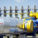 Запасы в ПХГ Украины снизились почти на 0.7 млрд куб м