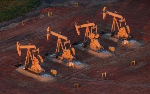 В США повысили прогноз добычи нефти