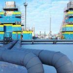 Украина снизила запасы в ПХГ на 0.3 млрд куб м