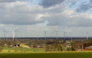 Доля ВИЭ в электрогенерации Германии по итогам 9 мес. 2018 г. выросла до 38%