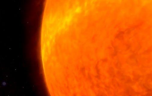 Зонд NASA вплотную приблизился к Солнцу