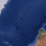 """Найдены таинственные """"тоннели"""" из Антарктиды"""