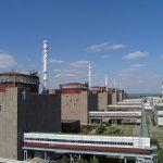 Запорожская АЭС выполнила план по выработке электроэнергии за октябрь досрочно