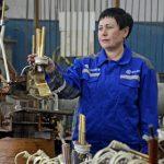 Тамбовэнерго экономит более 17 миллионов рублей в год благодаря работе цехов по ремонту оборудования