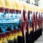 Украина снизила запасы в ПХГ на 1,6 млрд куб м