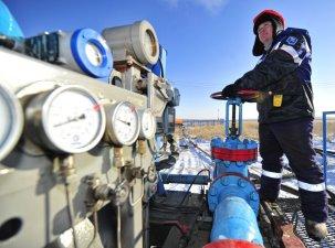 «Транснефть – Сибирь» заменила участок нефтепровода Холмогоры – Клин в ХМАО-Югре