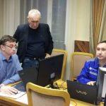 Главный инженер «Костромаэнерго» проинспектировал работу бригад филиала на учениях энергетиков в Твери