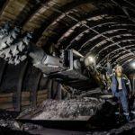 Запасы угля на складах ТЭС ДТЭК Энерго на 34% больше прошлогодних