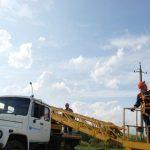 За 10 месяцев текущего года Курскэнерго присоединило к электросетям 1653 объекта