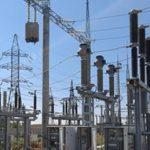 Укрэнерго подписало контракт с General Electric на реконструкцию двух подстанций 330 кВ