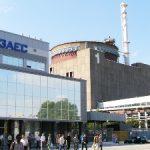 Запорожская АЭС в декабре выработала 2 млрд кВт•ч электроэнергии