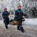 «Ленэнерго»  мобилизовало силы в связи с ухудшением погодных условий в Ленинградской области