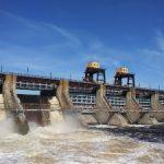 Нижегородская ГЭС выработала 100 млрд кВт•ч